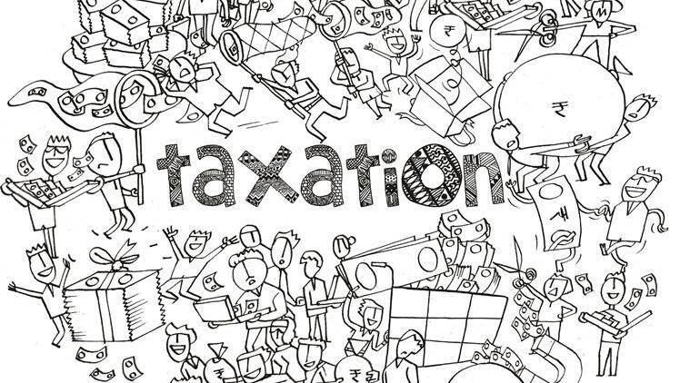 India signs double taxation avoidance pact with hong kong the direct tax direct tax collections direct tax collections increase cbdt indian express platinumwayz