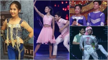 Teriya Magar wins Jhalak Dikhhla Jaa season 9, defeats Salman Yusuff Khan, Shantanu Maheshwari. Watch videos