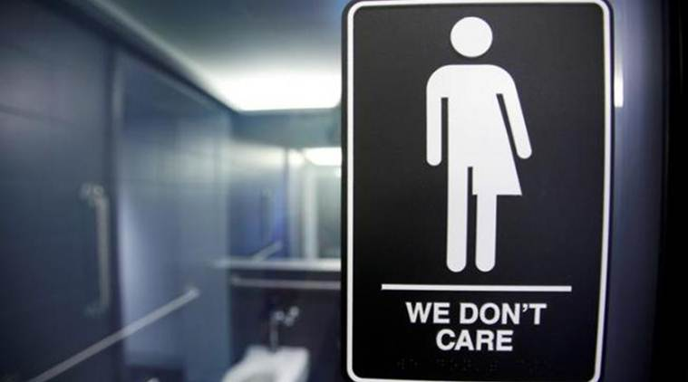 Anchorage voters are first in US to defeat 'bathroom bill'