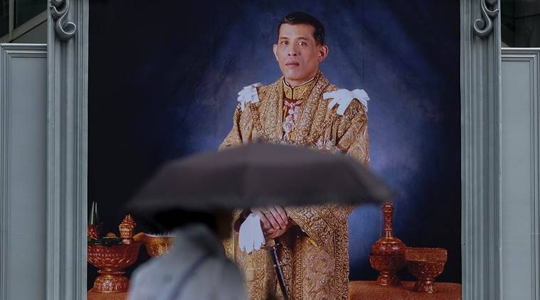 thailand, thai parliament, thailand king, thailand elections, thailand military, thailand military backed parliament, King Maha Vajiralongkorn, thailand general elections, east asia, east asian politics, King Bhumibol Adulyadej, thailand news, international news