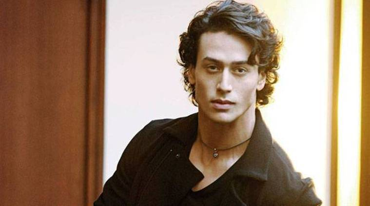 Don't want to start or follow trends: Tiger Shroff