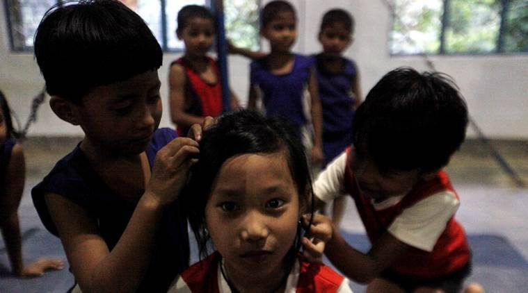 tripura schools, tripura education, tripura children, tripura child education, tripura elementary education, education news, indian express news, tripura news