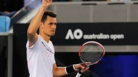 Bernard Tomic offered spot in Australian Open wild card playoff