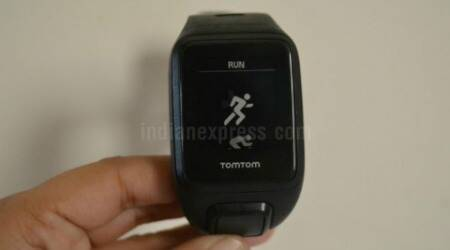 TomTom Spark 3 watch review: For those who love to hike,train