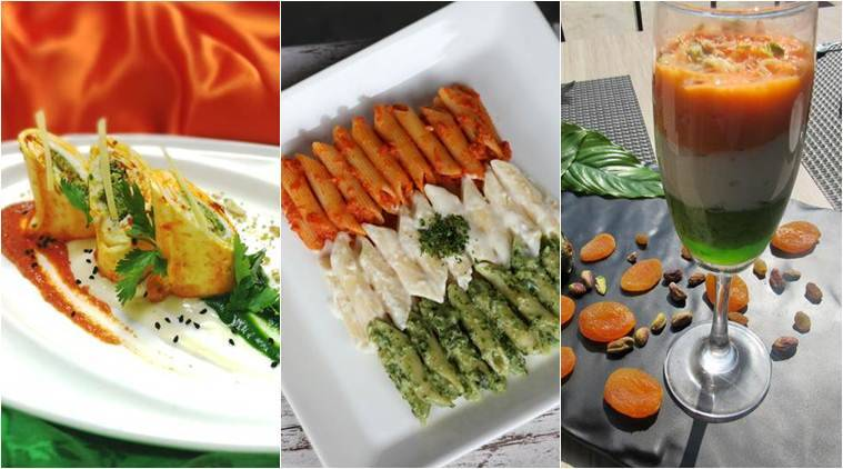 Republic day 2017 from amazing starters to mouth watering desserts republic day republic day recipes tricolour recipes republic day recipes tiranga recipes forumfinder Images