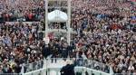 'I will fight for you with every breath in my body': Full text of Donald Trump's inauguration speech