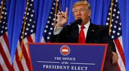 Donald Trump, Trump, Trump insurance, Affordable Care Act, Obamacare, Trump Obamacare, Obamacare repeal, US news, world news, latest news, indian express