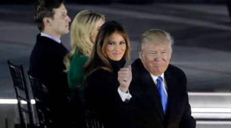 trump, donald trump, trump inauguration, president trump, trump swearing in ceremony, trump news, world news