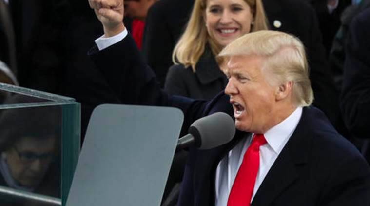Trump, donald trump speech, Trump inauguration, trump oath, trump president, trump inauguration speech, trump speech, trump speech today, trump inauguration address, trump news, us news, world news