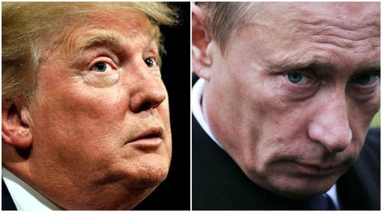 Russia, Donald Trump, Vladimir Putin, Russia Trump, Trump Russia, Trump Putin, Putin Trump, Russia news, US news, US Russia, World news