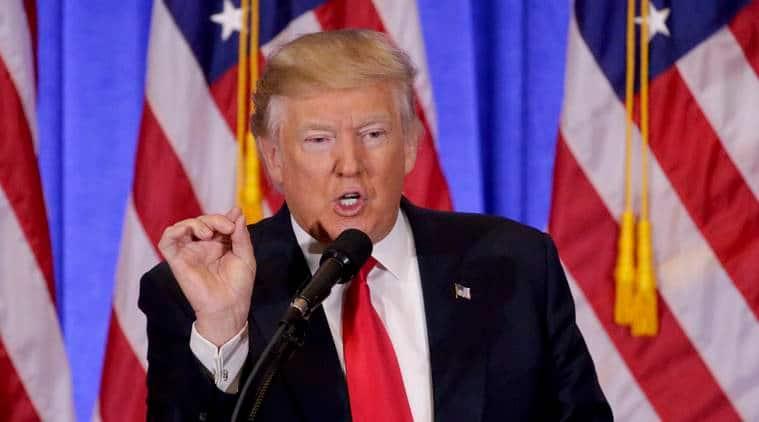 one china, one china policy, Taiwan-China, Donald Trump, Us president-elect Donald Trump, Trump, Trump on one china, Trump on China, US-China relations, world news, indian express news