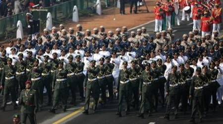 Republic day: UAE contingent to be a part of parade this year