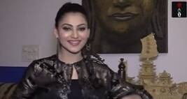 Haseeno Ka Deewana Sensation Urvashi Rautela In A Candid Conversation About Life After Kaabil