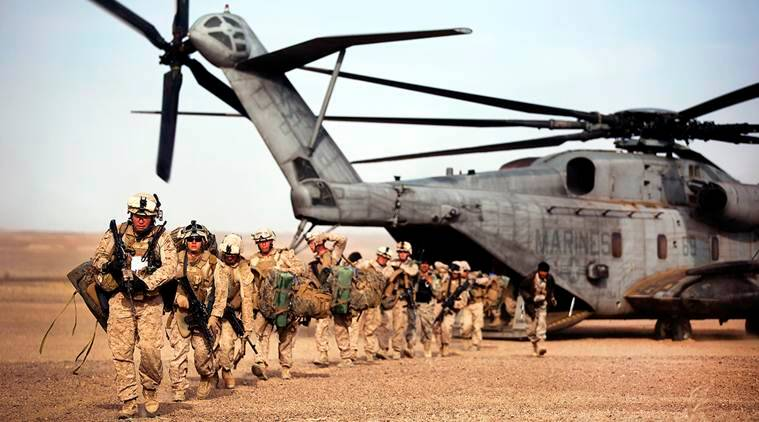 Image result for us marines in helmand