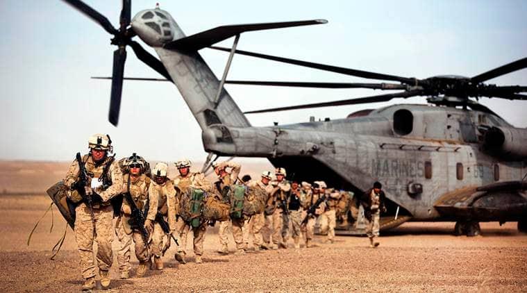 afghan deportation, afghan man deportation, US deportation, US travel ban, Trump travel ban, US immigration, US news, latest news, indian express
