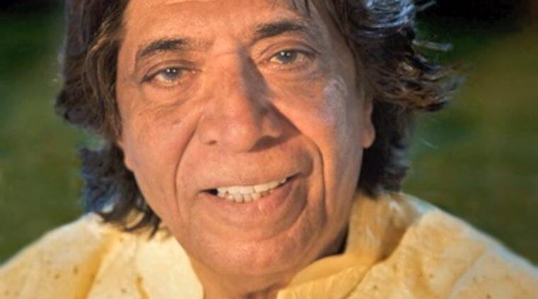 ustad fateh ali khan, ustad fateh ali khan passes away, ustad fateh ali khan qawwali, indian express, indian express news, trending, arts and culture, lifestyle