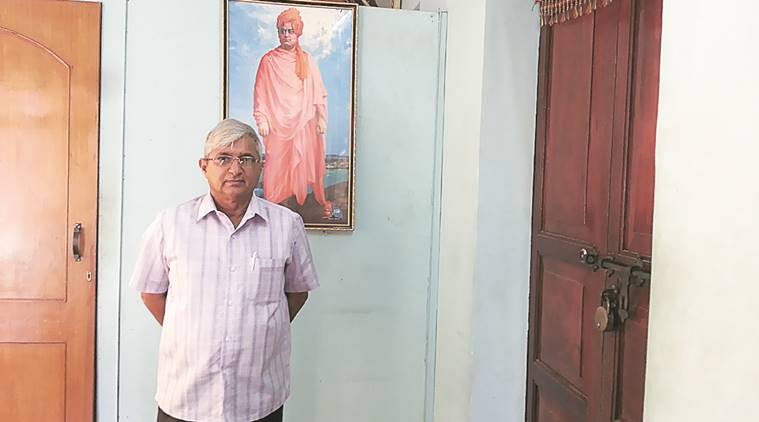 After poll loss, ex-Goa RSS chief Subhash Velignkar says voters backing criminal behaviour