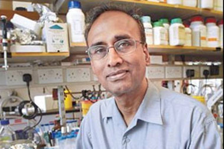 Nobel Laureate, biologist, science, Royal Society, Venkatraman Ramakrishnan, scientist, Nobel Laureate science, science politics, solar power, education news, Indian express news
