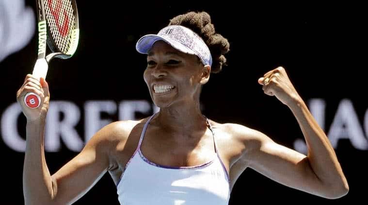 Australian Open 2017: Flawless Roger Federer reaches semifinals