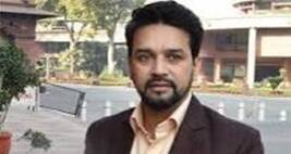 It Was Never A Personal Battle, Always Fought For The Autonomy Of BCCI: Anurag Thakur