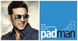 Akshay Kumar All Geared Up For 2017 Release 'PadMan'