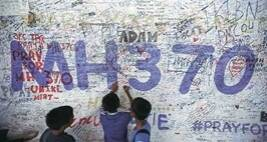 Search For Missing Malaysia Airlines Flight MH370 Ends Without ATrace