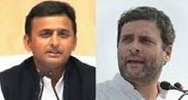 Samajwadi Party-Congress Alliance Confirmed For Upcoming Uttar Pradesh Elections