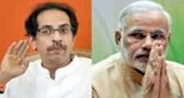 BJP Ally Shiv Sena Targets PM Narendra Modi OverDemonetisation