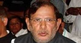 Sharad Yadav Makes Sexist Remarks, Says 'Honour Of Vote Comes Above Honour OfDaughter'