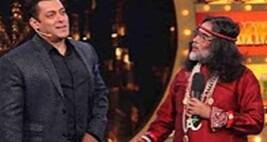 Bigg Boss 10 Jan 2 Review: Salman Khan Is Super Miffed With SwamiOm