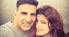 Akshay Kumar And Twinkle Khanna's Quirky 16th Anniversary