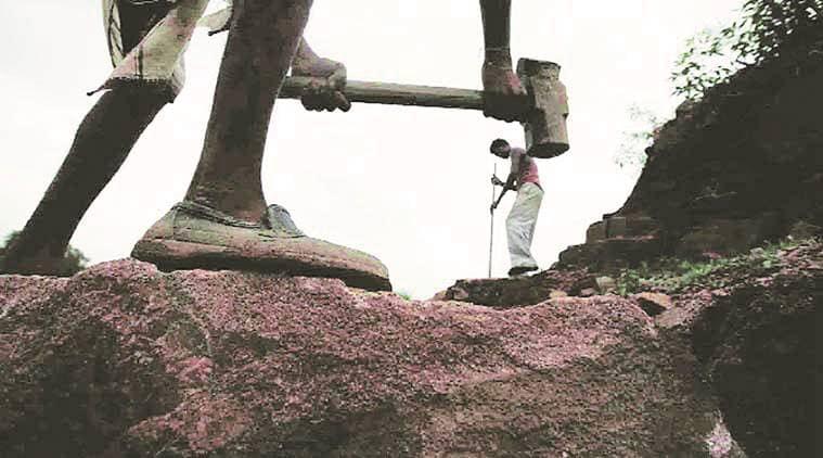 Vidarbha, Marathwada, farm crisis, Agrarian distress, farm subsidies, farm debt waivers, watershed strategies, farmer issues, agriculture, indian express news