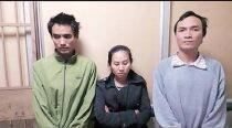 Three Vietnamese nationals arrested in Delhi for smuggling in 3 kg cocaine
