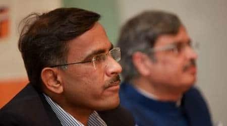 Vikram Limaye, COA, BCCI, BCCI representative, ICC board, who is Vikram Limaye, sports news, cricket