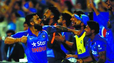 In Virat Kohli's era, no target too high