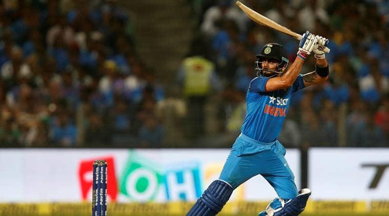 India vs England, 1st ODI: Virat Kohli, Kedar Jadhav score tons to script sensational win | Sports News,The Indian Express
