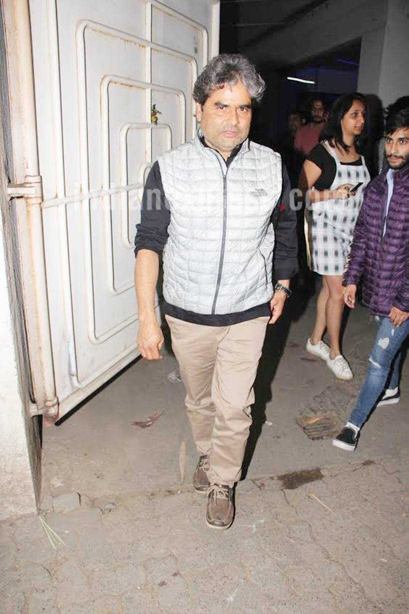 rangoon, vishal bharadwaj, rangoon screening