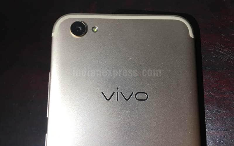 Vivo, Vivo V5 Plus, Vivo V5 Plus launch, Vivo V5 Plus price, Vivo V5 Plus price India, Vivo V5 Plus review, Vivo V5 Plus features, Vivo V5 Plus specifications, Vivo V5 Plus India, Vivo V5 Plus sale