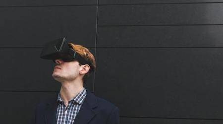 Virtual reality may help get over fear of death