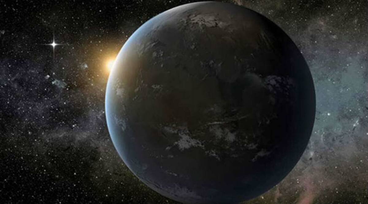 Scientists discover Earth-sized exoplanet bearing life-supporting signs in its habitable zone thumbnail