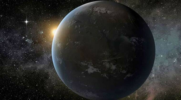 Habitable Exoplanet Wolf 1061c Might Host Alien Life: Scientists