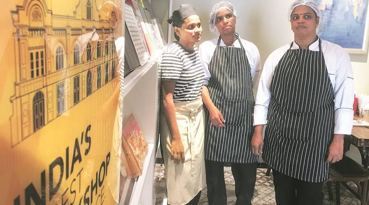 writer's cafe, chennai writers cafe, writers cafe workers, india news, latest news
