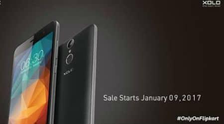 Xolo, Xolo Era 2X, Xolo Era 2x Flipkart, Xolo Era 2X sale, Xolo Era 2X price, Xolo Era 2X specs, Xolo Era 2X features, Xolo smartphones, Smartphone, Technology, Technology news