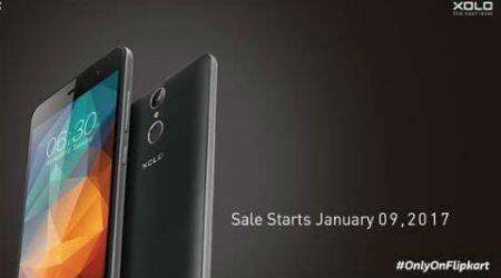 Xolo Era 2X is now available on sale, exclusively on Flipkart