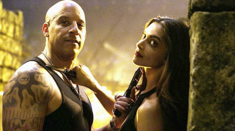 xXx Return of Xander Cage box office collection day 1, xXx Return of Xander Cage, xXx Return of Xander Cage box office collection, xXx Return of Xander Cage review, xxx box occife, xxx review, xxx collection, xXx Return of Xander Cage business, xxx business, xxx deepika padukone, xxx deepika vin diesel, xxx deepika padukone film, xXx Return of Xander Cage news, hollywood release, hollywood news, indian express, indian express news