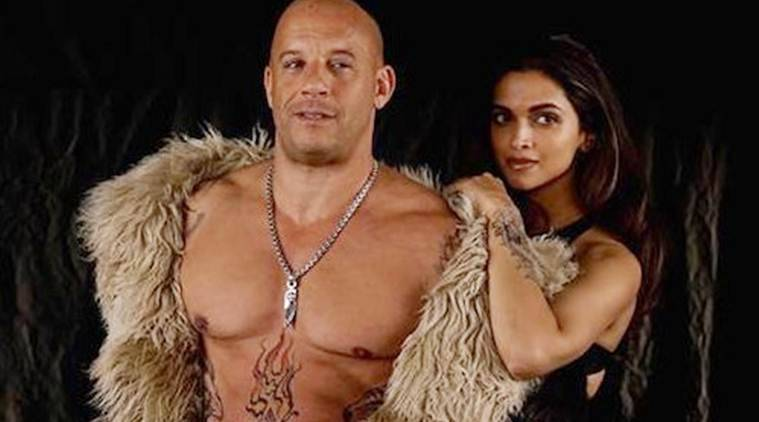 xXx Return of Xander Cage, xXx Return of Xander Cage film, xXx Return of Xander Cage cast
