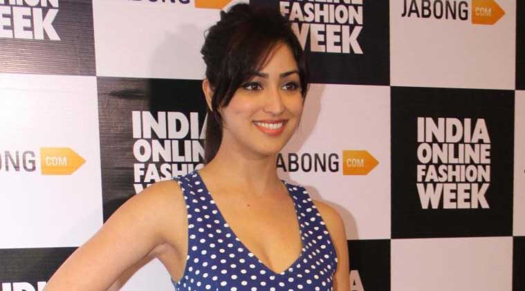 When it comes to fashion, Yami Gautam still has a long way to go.