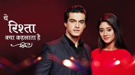 Fire on Yeh Rishta Kya Kehlata Hai sets, cast evacuated