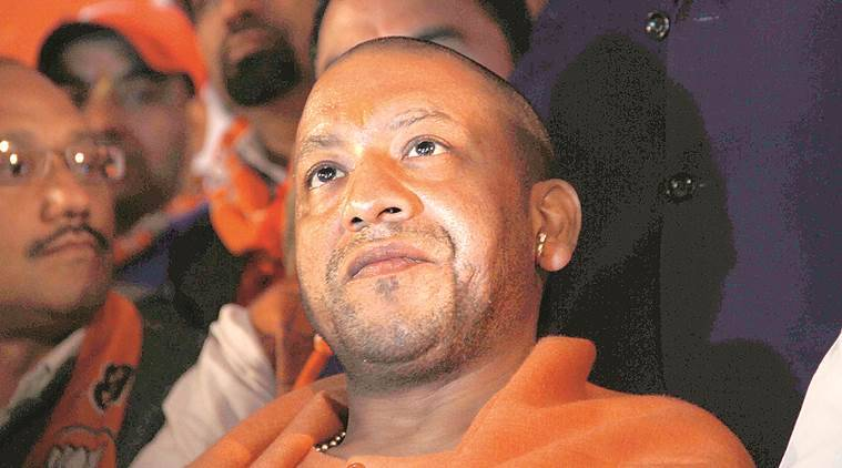 Yogi Adityanath, Yogi Adityanath Kairana, Kairana exodus, Uttar Pradesh assembly elections, Uttar Pradesh elections, India news, latest news, indian express