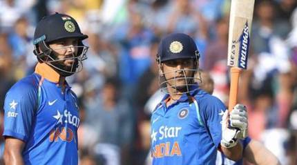 Its the Naughties Show as India cruise to victory